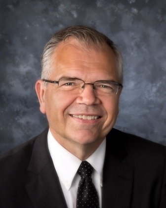 Dr. Rick Goossen