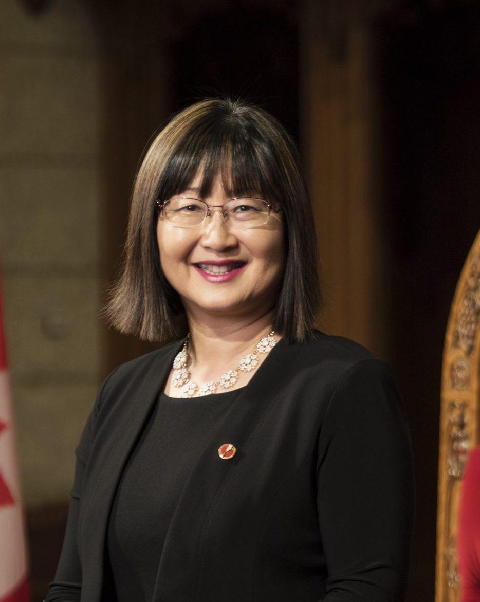 Senator Yonah Martin