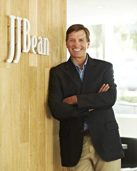 John Neate Jr (JJ)