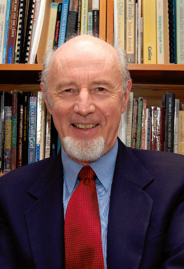 R. Paul Stevens